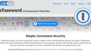 1password 4 ダウンロード方法