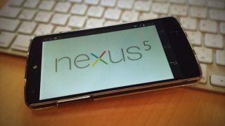 GooglePlay版NEXUS5もイーモバイル回線が使えるようになります